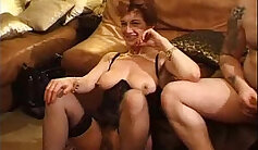 Amateur busty french mature getting fucked