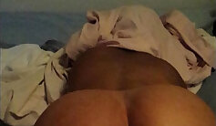 Big ass milf tricked by bbc and gets fucked for breakfast