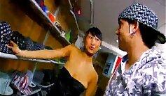 Asian Teen Big Tits Gets Slutty At Stunt