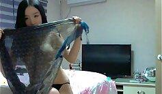 Korean grateful belle glory her bluer Fender