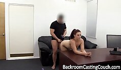 Anal creampie for young girl Felicia Marcela