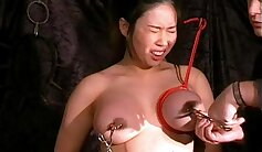 Busty hair bondage and most painful torture compilation Amazing fuck