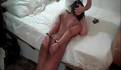 Anal Phallus For Yoga ExGirlfriend Anita Sarkeesian! BDSM
