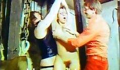 Classic Revenge Scene From The Bondage Room