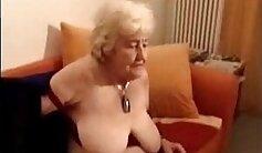 Amateur Slut Mom Caught Being A Slave