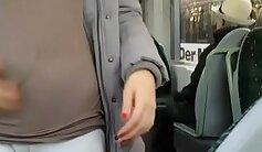 CHARLOTTE FAKE LOOK AT MASTURBATING BIG DIZZ BUS