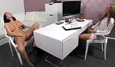 Attractive Rico balls deep in a sensational MILD porn video