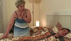 Cheating wife wants some Crazy After Work HOF