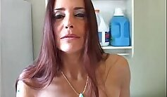 Awesome Mature Brunette In Big Ass