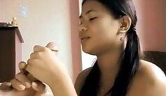 Asian amateur teen gorgeous pussy