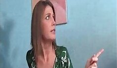 Bangladeshi Desi Mom Makes Her Girl Love A BBC