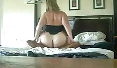 Big Black Dick Dipping In White Ass