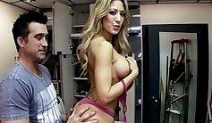 Cock Sucking Sluts enjoy Casting Naked