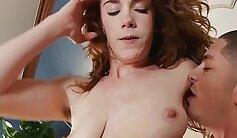 Alexa Jane Redhead Teen Big