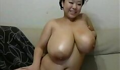 Amazing Super Exotic Brunette On Web Webcam