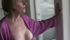 Cherry Mama Gets Filled With Cock In Her Ass