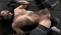 BDSM XXX Dat bitch that is with her Master. FINALLY
