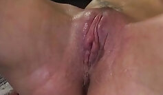 Lesbian Brutal Pussy Whipping